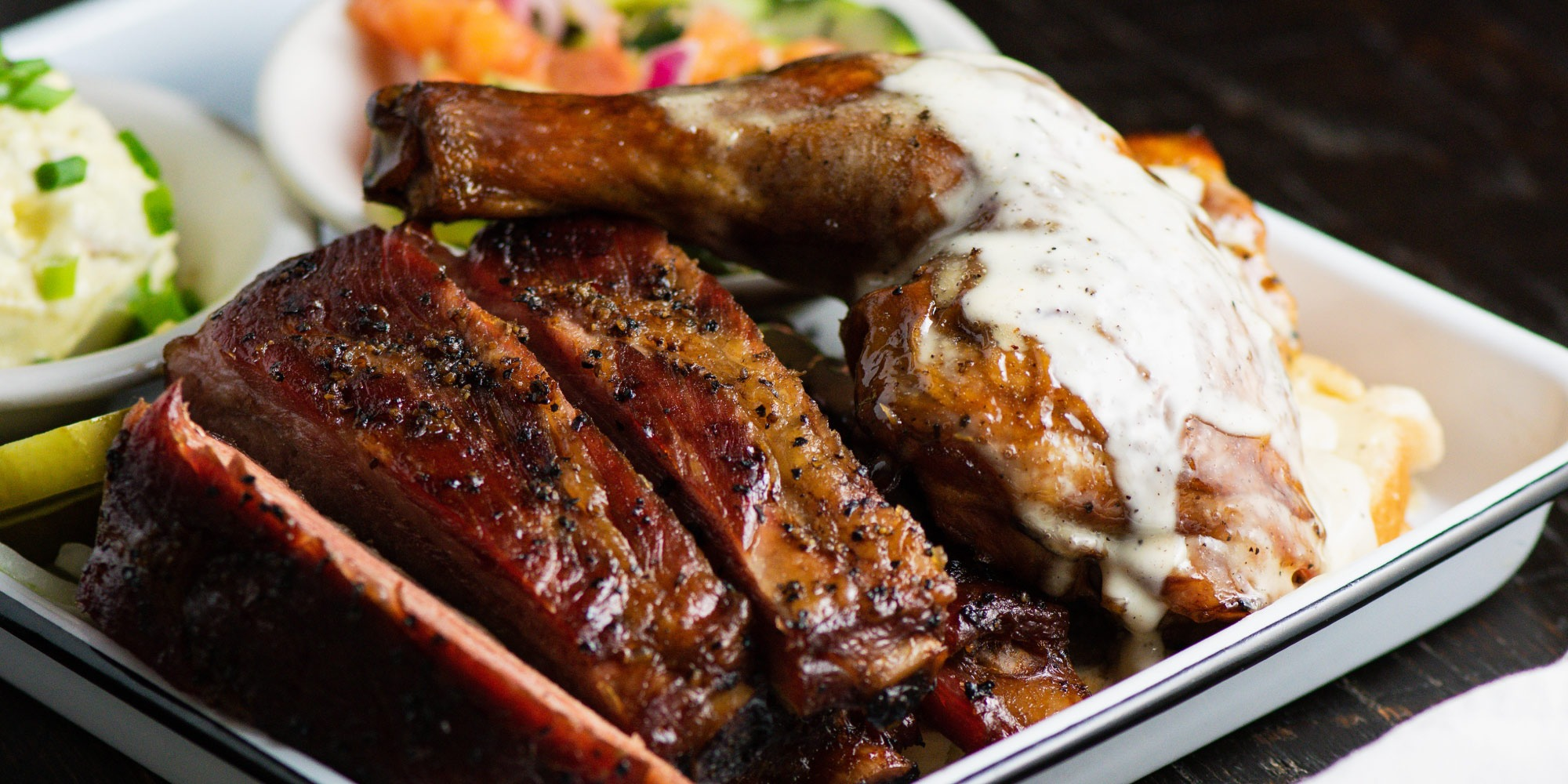 Dr. BBQ Chicken-and-Ribs-2